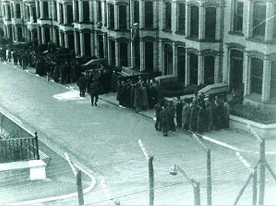 Image result for hutchison detention camp isle of man