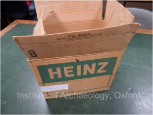 CFC Hawkes Archive Box 19