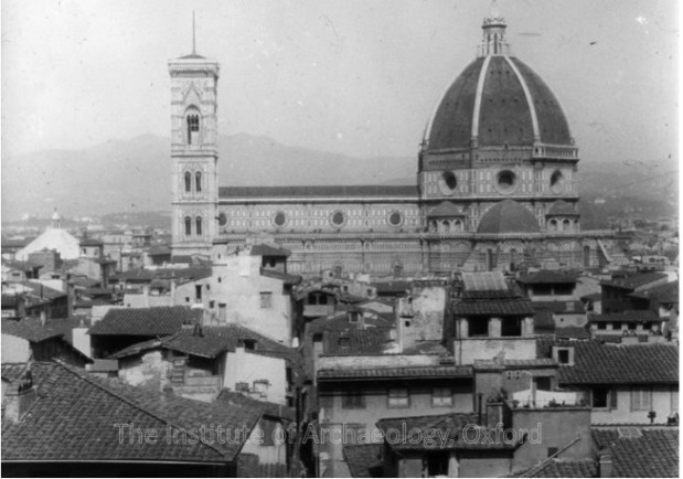 The Duomo, Florence, c.1890