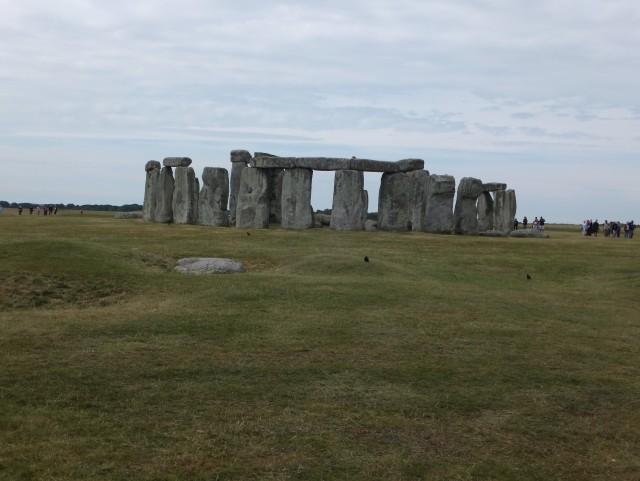 Stonehenge 2014