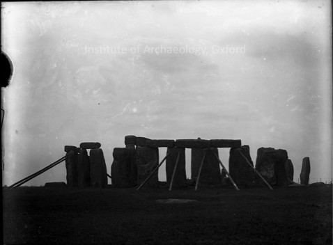 Photographer: R.W. Wylie Glass plate negative