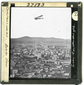 Figure 1 Anonymous Photographer  View of Constantinople The Department of the History of Art, Oxford